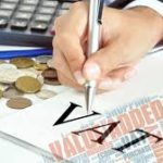 VAT and CST registration