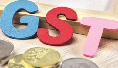 How to claim gst input credit