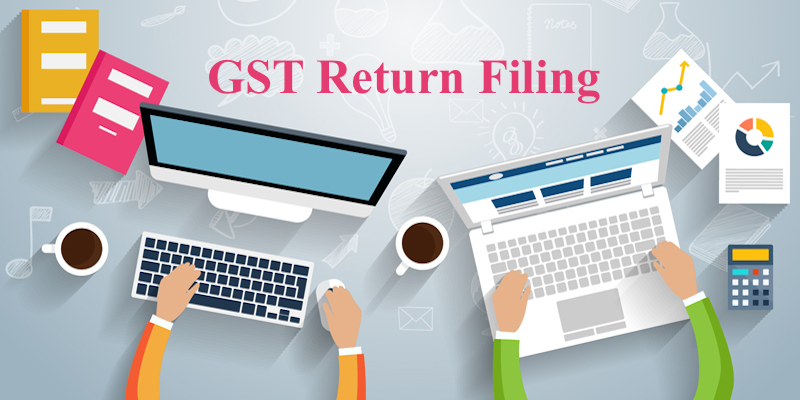 File GST Return In Delhi