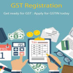 GST Registration in delhi